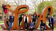 Auch das Team der Frankfurter Crowdfunding-Plattform Bettervest hat das Transparenzsiegel des Bundesverbands erhalten.