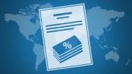 Fondsbericht Anleihen: Global