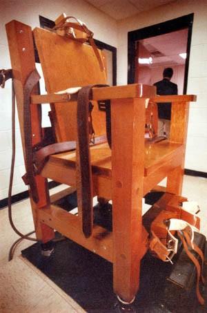 Todesstrafe: Höchstes Gericht in Georgia verbietet ...