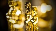 In der Nacht auf Montag werden in Los Angeles wieder die Oscars vergeben.