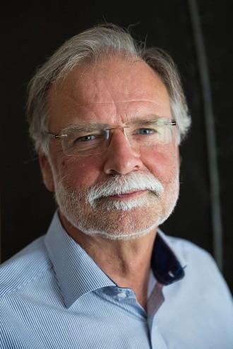Volker Mosbrugger, 64, ist Generaldirektor der Senckenberg-Gesellschaft für Naturforschung in Frankfurt.