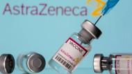 Astra-Zeneca ist unter den Impfwilligen sehr unbeliebt.