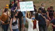 Junge Klimaschützer: Fridays for Revolution