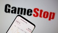Neue Gamestop-Rallye erhöht die Sorgen vor Spekulationsblase