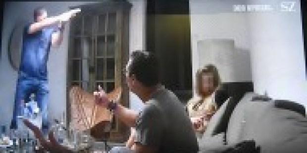 """Privatdetektiv Julian H.: Ist für das """"Ibiza-Video"""" von niemandem Geld geflossen?"""