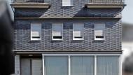 Fachwerkhäuser des Siegener Industriegebietes heute: Freiengründer Straße 21
