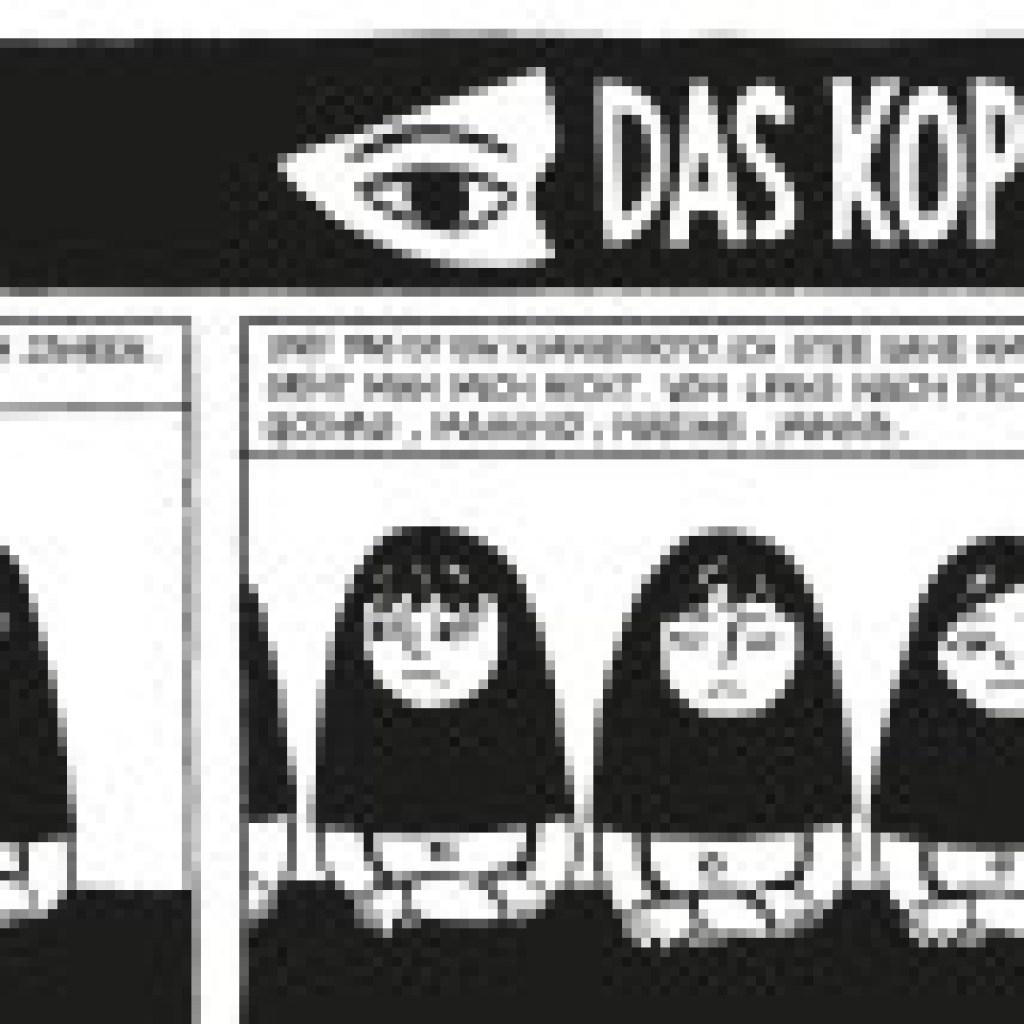 """""""Persepolis""""-Autorin Marjane Satrapi: Zu viel Autonomie macht dumm"""