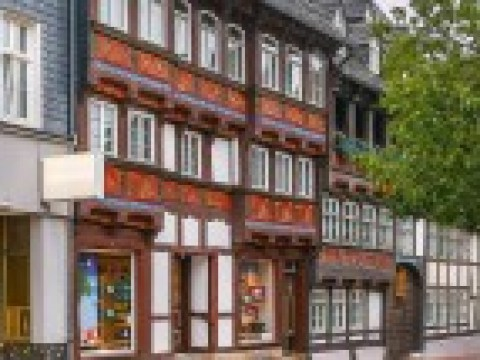 Moderne Kunst in Goslar