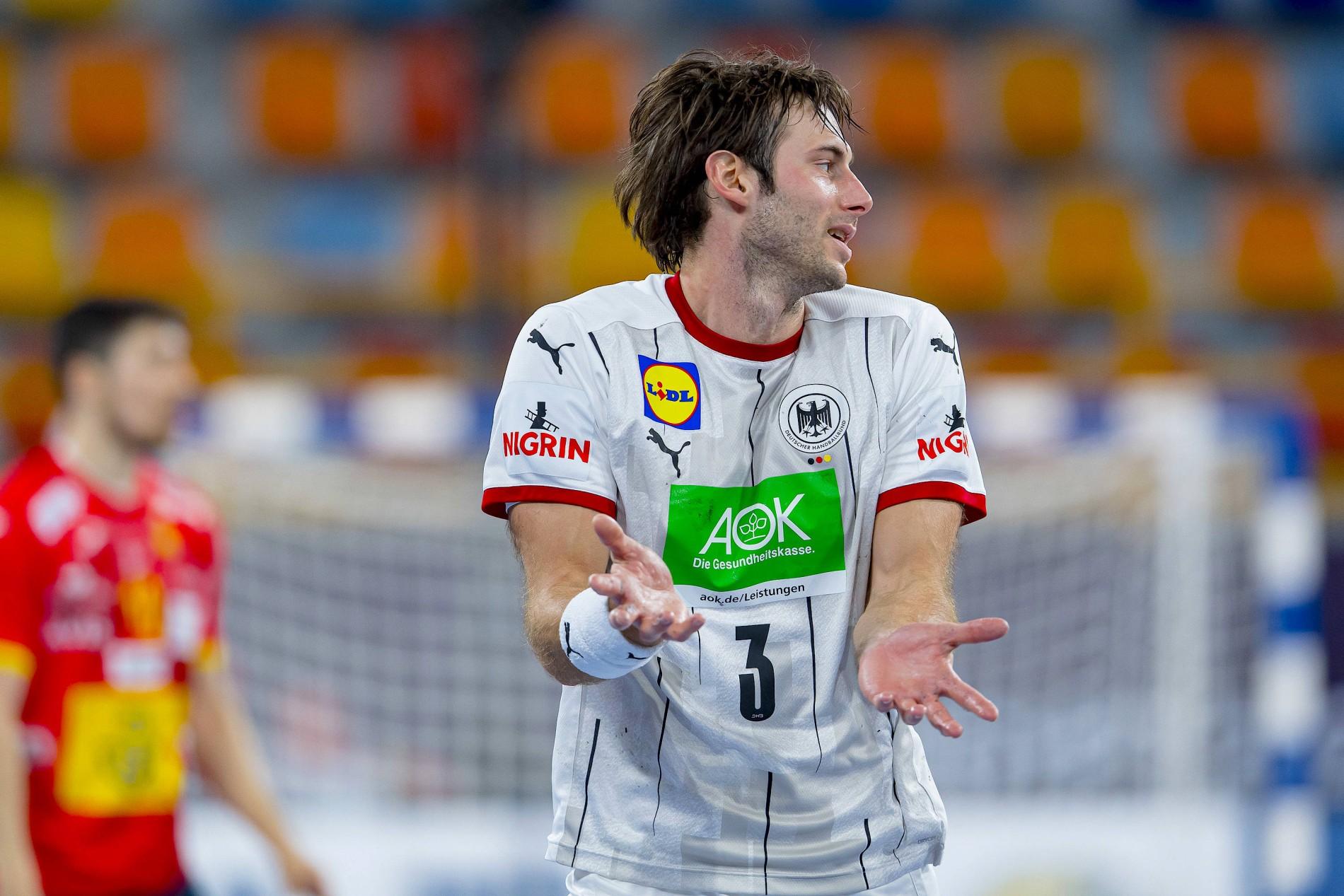 handball wm aus fur deutsche