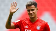 Ein neuer Star für die Bundesliga: Philippe Coutinho