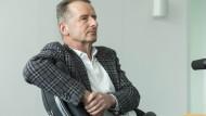 Wer ist hier der Boss? Herbert Diess drückt aufs Tempo mit dem Umbau von Volkswagen, das passt längst nicht jedem.