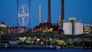 Mit mehr als 18.000 Klagen ist Bayer in Amerika mittlerweile konfrontiert.