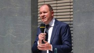Ralph Dommermuth tritt gegen die Telekom an.
