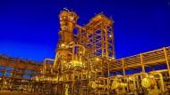 Ölanlagen in Saudi-Arabien: Wohin geht es mit dem Ölpreis?