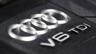 Offenbar ist Audi noch Lösungen für einige seiner V6- und V8-Motoren schuldig.