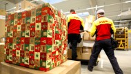 1,6 Milliarden Pakete: DHL knackt bereits den Vorjahreswert