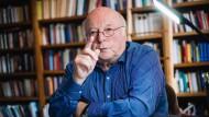 Norbert Blüm war bis ins hohe Alter von seinem Diktum der sicheren Rente überzeugt und hielt die Teil-Kapitaldeckung für falsch.