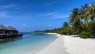 Im Winter auf die Malediven?