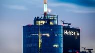 Helaba und DZ Bank trauen 2021 dem Dax 14000 Punkte zu