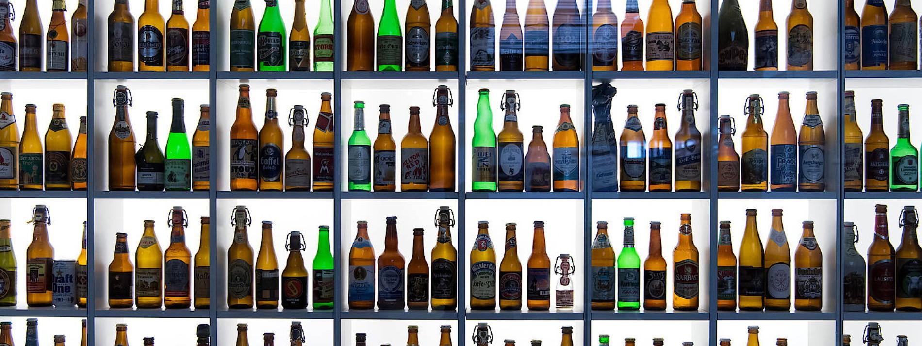 pfandflaschen braucht jede brauerei