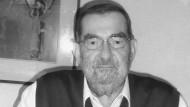 Heinz Grossekettler (1939-2019)