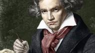 Beethovens Musik: Really wortkarg