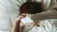 Ein Schatten ihrer selbst: Das postvirale Syndrom ME/CFS trifft mehrheitlich Frauen und spart junge, vitale Menschen nicht aus.
