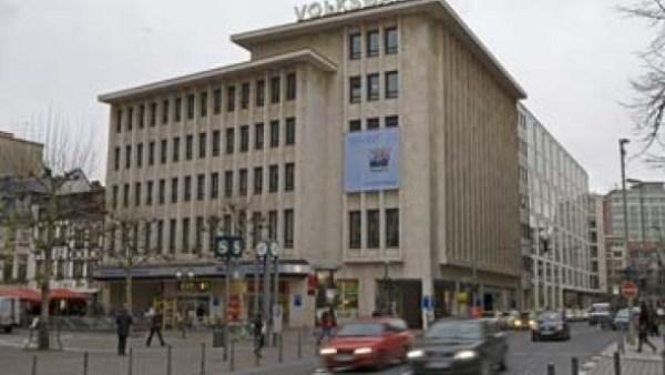 Banken Dividenden f252r Genossen Wirtschaft FAZ