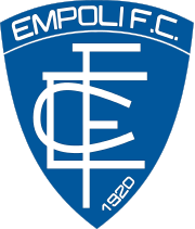 Logotipo da equipe Empoli