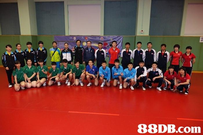 專業私人乒乓球教練 - HK 88DB.com