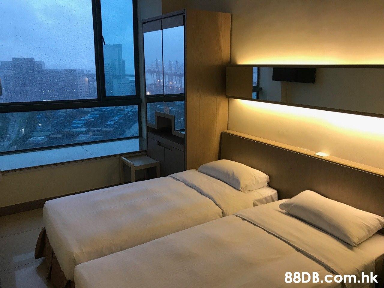 高層開放式 出租 HK$7500 - 青逸酒店- 海景房-長短期租約-服務式住宅-包水電費用 - 香港住宅物業資訊 - 88DB服務平臺