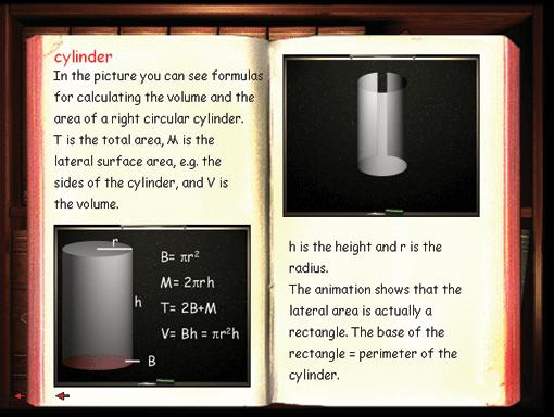 bookCylinder