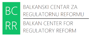 Balkan Center for Regulatory Reform