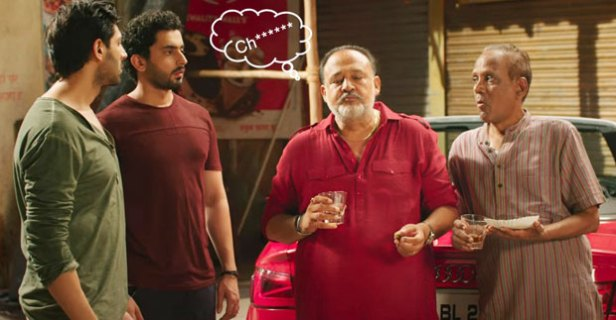 Image result for Alok Nath in Sonu Ke Titu Ki Sweety