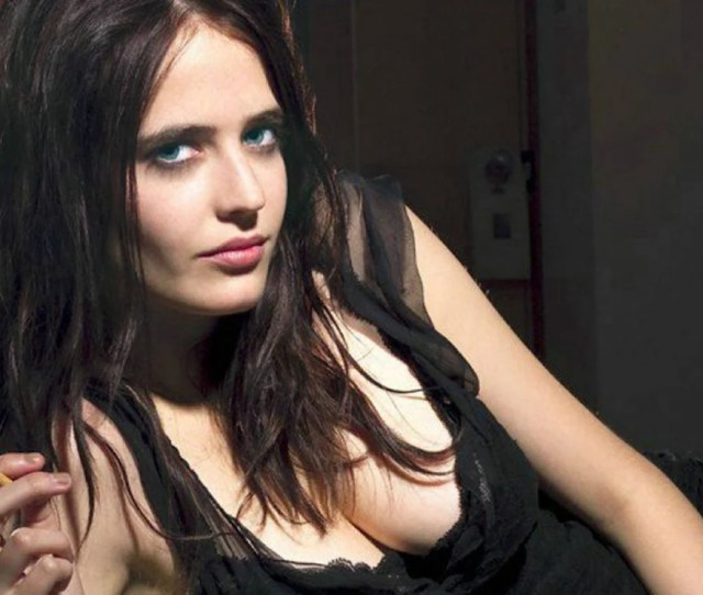 Eva Green Celeb Masta 25