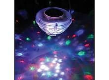 Jilong flytande LED belysning 2