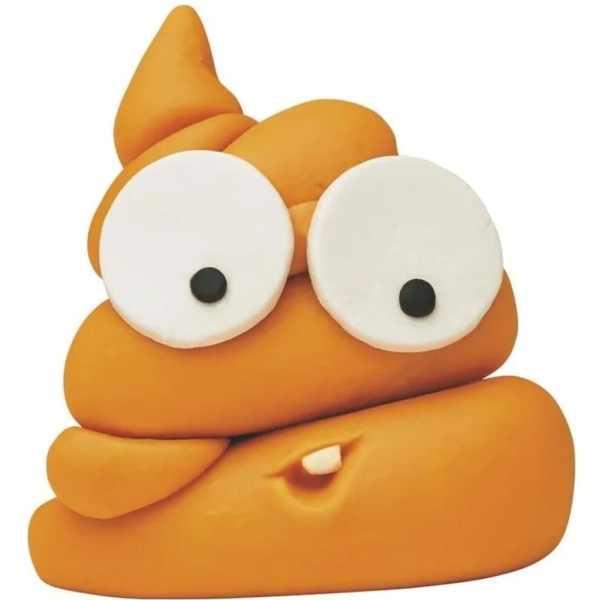 Play-Doh Leklera Poop Troop