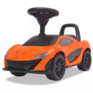 vidaXL Åkbil McLaren P1 orange