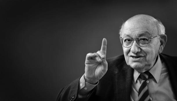 Marcel Reich-Ranicki (1920-2013)