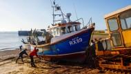 Wie der Fischereistreit in den Brexit-Verhandlungen Europa spaltet