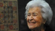 Die eiserne Lady Irina Antonowa ist tot