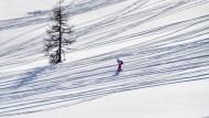 Skitourismus in Österreich: Betriebe bangen um Urlauber