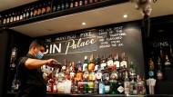 Bartender dringend gesucht: Wetherspoon's Pub in London