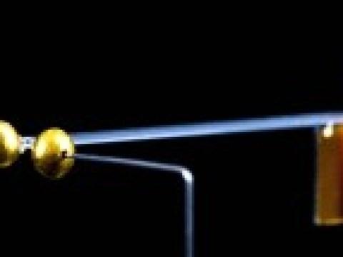 Präzise Gravitationsmessung: Die tiefere Natur der Schwerkraft