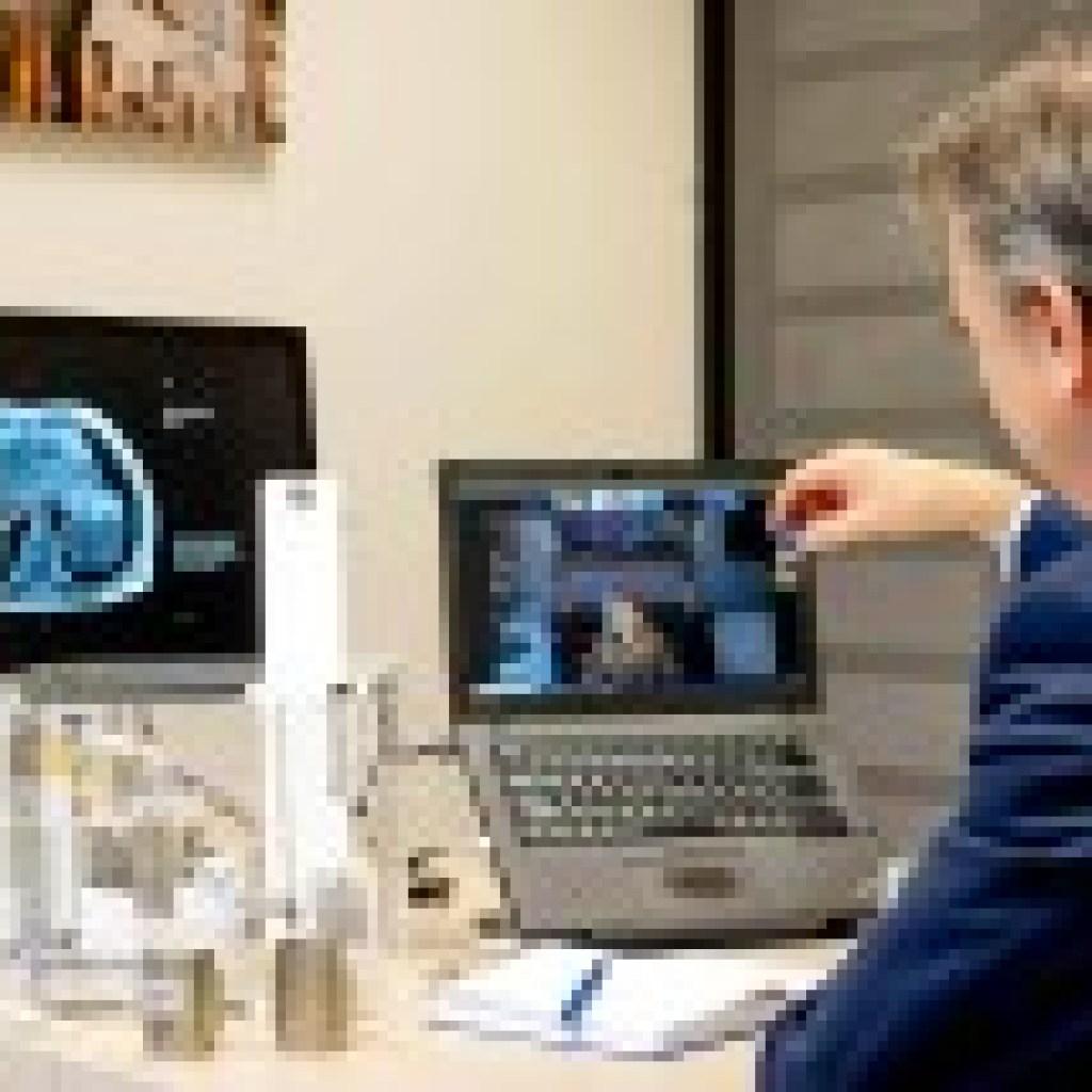 Zukunft des Gesundheitswesens: Digitale Medizin