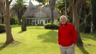 Zu Besuch bei Helme Heine: Gezeichnet über alle Grenzen