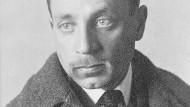 """Frankfurter Anthologie: """"Nächtens will ich…"""" von Rainer Maria Rilke"""
