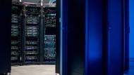 Auf Servern wie diesen laufen die kritischen SAP-Systeme.