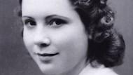Annette oder Anne Beaumanoir, ca. 1940