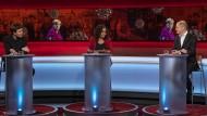 """TV-Kritik """"Hart aber fair"""": Jugend im Lockdown"""